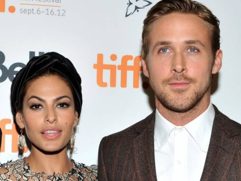 Attention everybody: Ryan Gosling and Eva Mendes' baby has a name