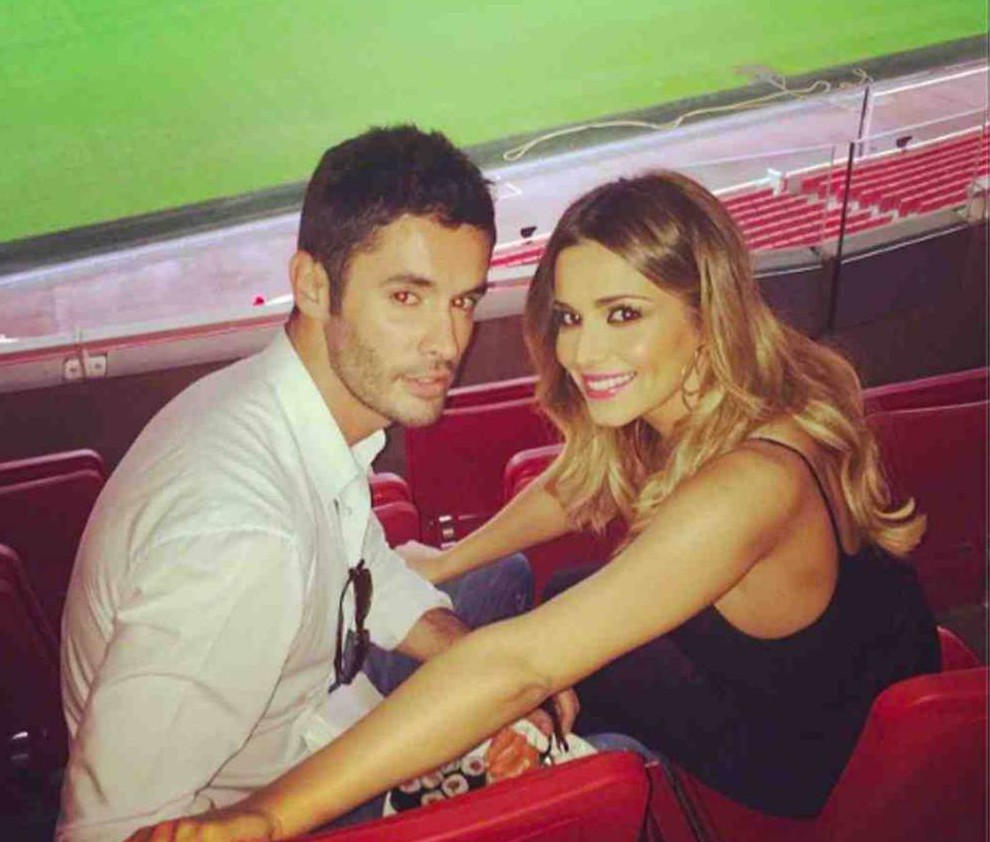 Cheryl's ex-husband barred from naming restaurant after himself – because she owns the rights to his name
