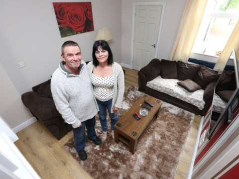 Couple buy home for £1, now it's worth £70,000