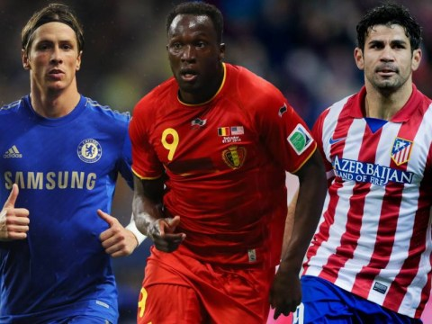 Chelsea sign Diego Costa: How much of an upgrade is the Spain international on Fernando Torres and Romelu Lukaku?