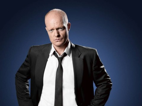 EastEnders live episodes will be huge, says Jake Wood