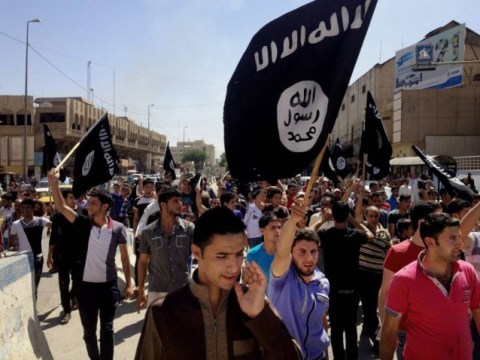Extremist group Isis, which is accused of carrying out beheadings, offers 'marriage servce'