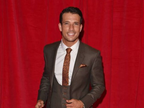 Goodbye Dodger: It's official, Danny Mac is leaving Hollyoaks