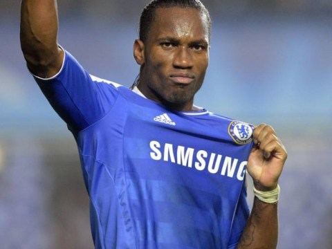Didier Drogba returns to Chelsea – Five of the Ivorian's best goals for the Blues