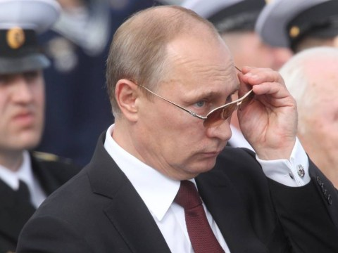 Putin may be personally sued by families of MH17 victims