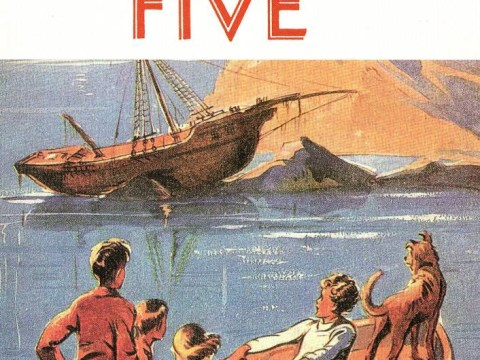 Five ways to make The Famous Five work on screen
