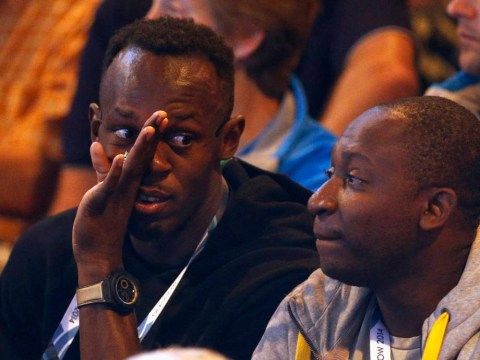 Usain Bolt denies calling Commonwealth Games 'a bit s***'