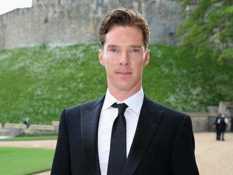 Sherlock bags several Emmys but Benedict Cumberbatch and Martin Freeman are no shows