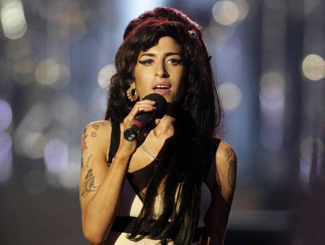 Four years after her death, Amy Winehouse film release date confirmed