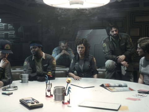 Alien Isolation DLC review – Crew Expendable and Last Survivor