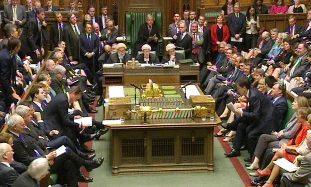 No laughing matter: MPs to campaign for comedians
