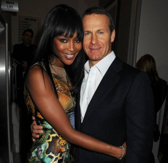 Naomi Campbell forced to pay photographer damages for 2009 'attack'