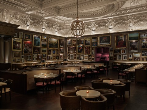 10 London restaurants to book before they get a Michelin star