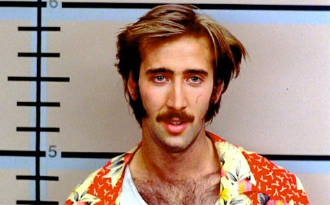 The highs and lows of Nic Cage's hair