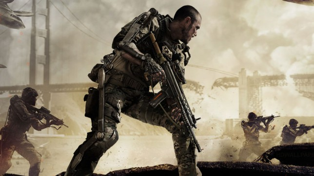 Call Of Duty: Advanced Warfare vs Modern Warfare – which is better?