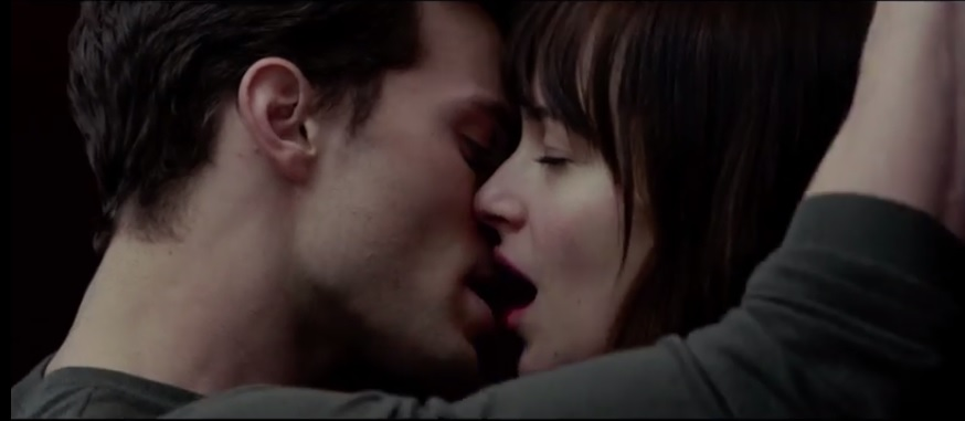 Fifty Shades of Grey: 5 reasons the steamy new trailer has our pulses racing