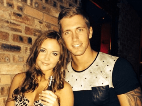Eastenders' Jacqueline Jossa and Towie's Dan Osbourne are having a bubba