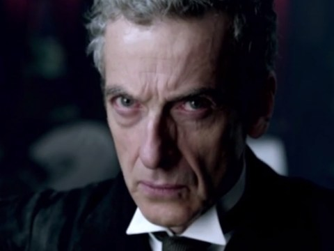 Doctor Who fans decide first full series eight trailer is better than the World Cup final