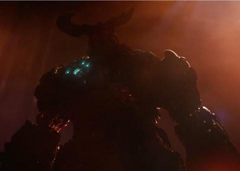 Doom 4 is reboot – first gameplay details revealed