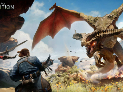 6 things we'd like to see from Dragon Age