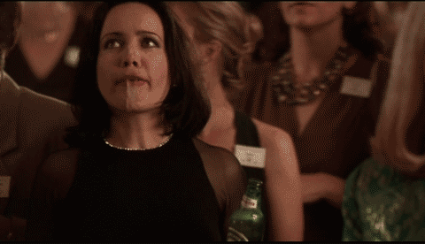 18 signs you're definitely too drunk