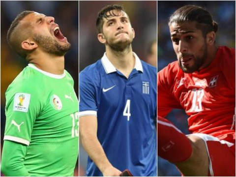 12 previously unknown players your team now wants to sign after the World Cup – from Guillermo Ochoa to Memphis Depay