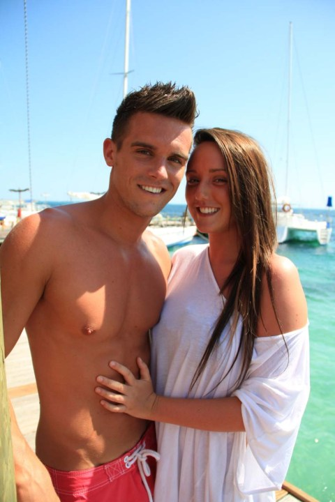 gaz and charlotte dating 2013