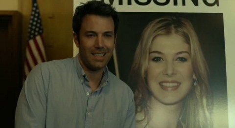 New Gone Girl trailer turns up the heat on 'most hated man in America' Ben Affleck
