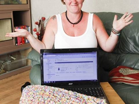 Meet the women who just made over £170k on eBay out of a dress made from loom-bands
