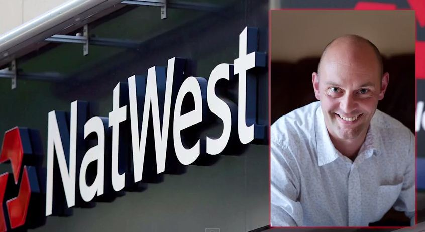 NatWest customer called 'knob' by manager who forgot to hang up
