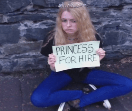 Princess Myrcella - Game Of Thrones
