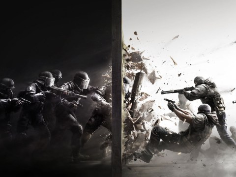 Rainbow Six Siege review – Rainbow climbing high