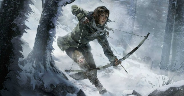 Rise Of The Tomb Raider - no longer rising on PS4