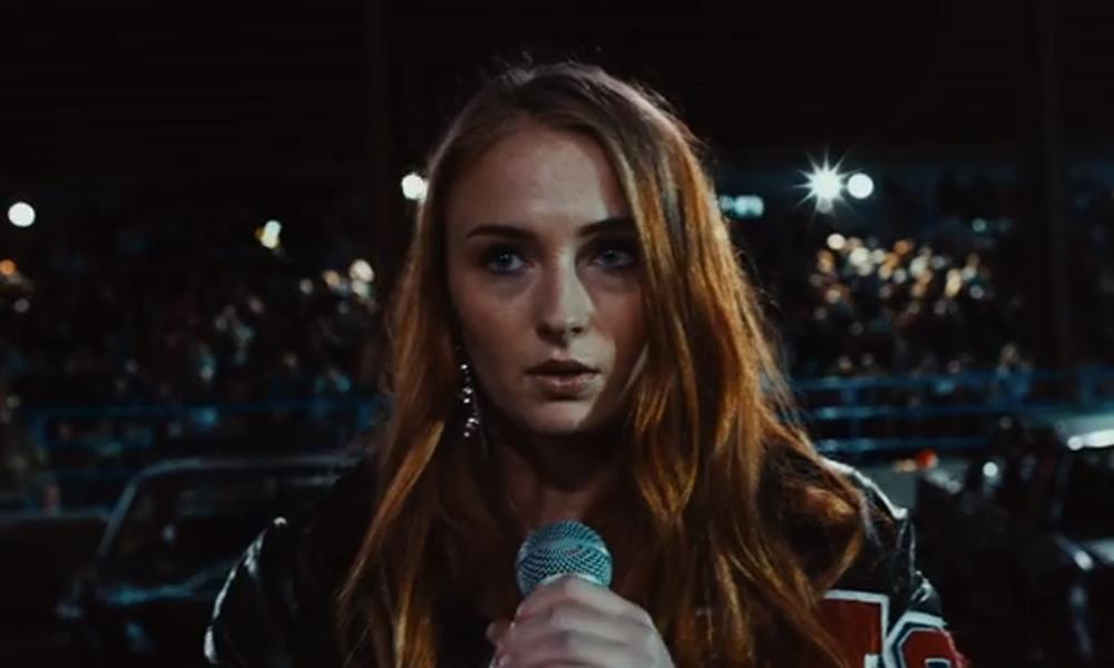 Game Of Thrones' Sophie Turner show off finest lip-synching skills in Bastille's Oblivion video