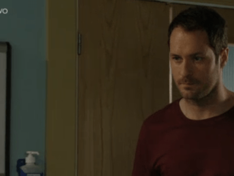 EastEnders: Carol vows to tell Dot the truth about Nick despite Charlie's generous gesture