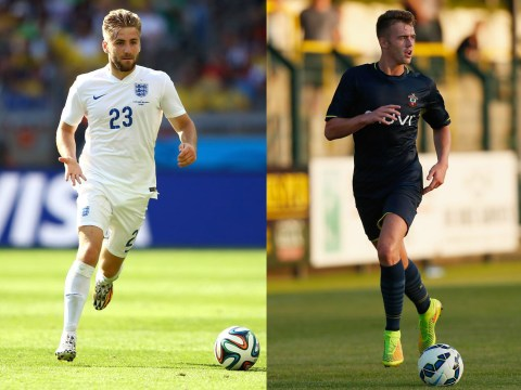 Do the stats say Arsenal's Calum Chambers is a better signing than Manchester United's Luke Shaw?