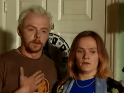 15 reasons why Spaced was the best sitcom ever