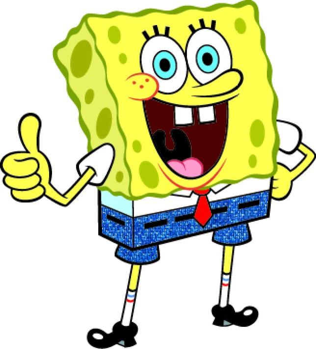 Spongebob Squarepants: SpongeBob SquarePants Is A 'self-absorbed, Violent