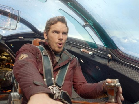 James Gunn has explained why Star-Lord's father is a planet in Guardians Of The Galaxy Vol. 2