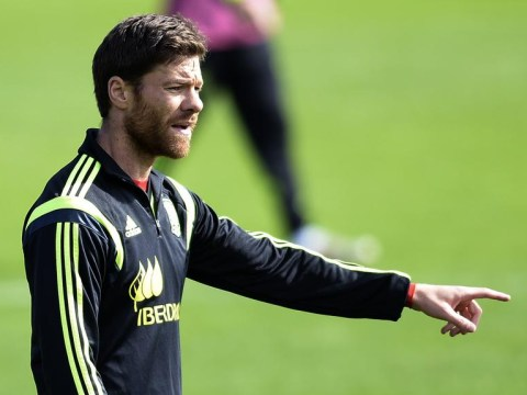 Real Madrid could sell former Liverpool star Xabi Alonso for 'losing too much weight'