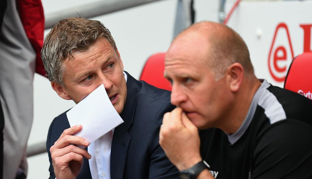Why Ole Gunnar Solskjaer's tinkering is costing Cardiff City