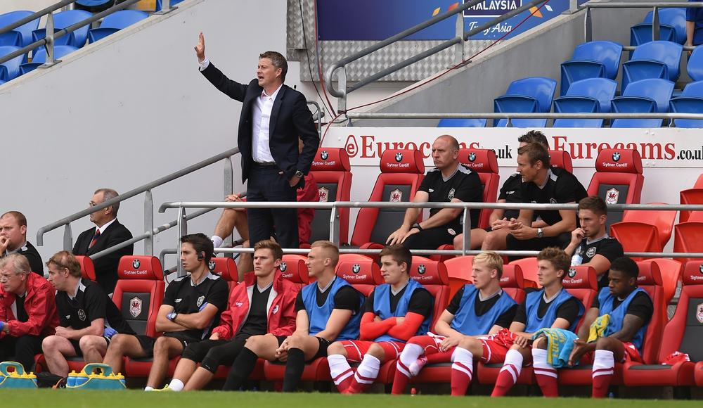 Cardiff City's defensive problems are causing a real headache
