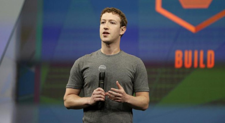 Here's why Mark Zuckerberg wears the exact same grey T-shirt every day (and it will make you want to throw out all your clothes)
