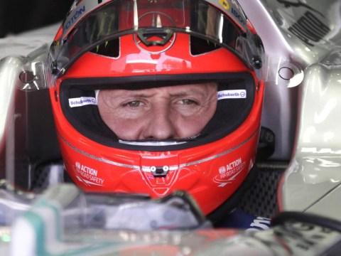Schumacher medical file suspect found hanged