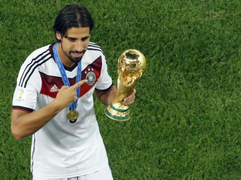 Is the Sami Khedira transfer move to Arsenal finally dead?