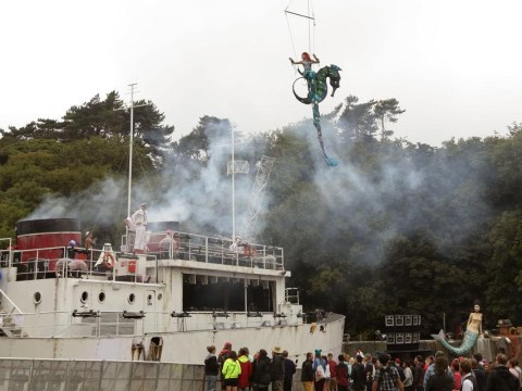 Bestival 2014: from Martin Creed to Annie Mac, an insider's guide