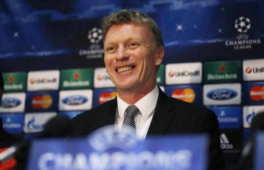 Manchester United News: David Moyes Stats Show Louis Van