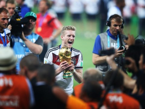Atletico Madrid make Chelsea World Cup winner Andre Schurrle new transfer priority