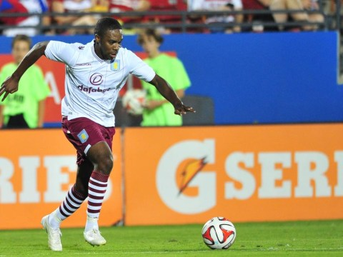 Why Charles N'Zogbia is ready to prove his Aston Villa critics wrong