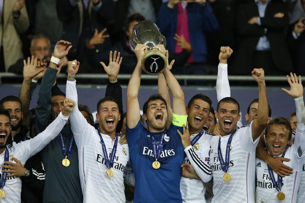 Iker Casillas, Pepe and Marcelo – three reasons why Real Madrid are still beatable this season